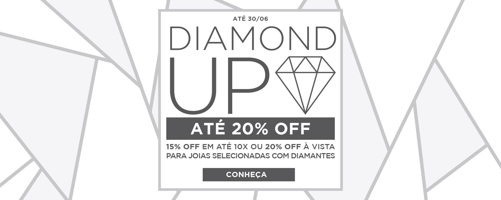 Diamond Up